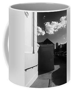 Coffin Ladies  Coffee Mug