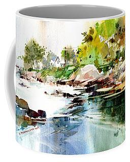 Cohasset Rapids Coffee Mug