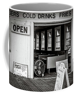 Cold Drinks Coffee Mug