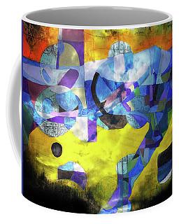 Cold Evening Wind Coffee Mug