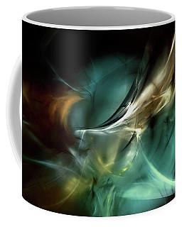 Cold Fusion Coffee Mug