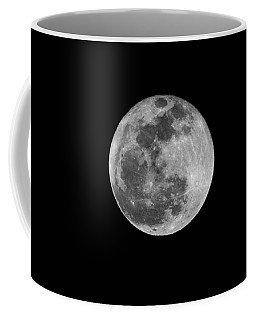 Full Cold Moon Coffee Mug
