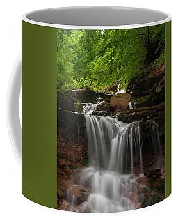 Cold River Coffee Mug