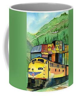 Colfax California Coffee Mug