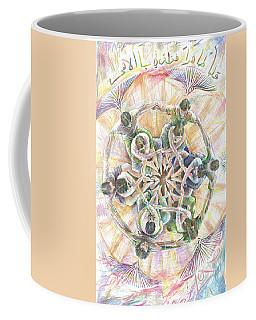 Collaborate Coffee Mug