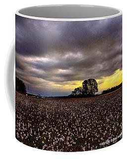 Collaborative Space  Coffee Mug