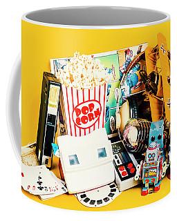 Collectible Corner Coffee Mug