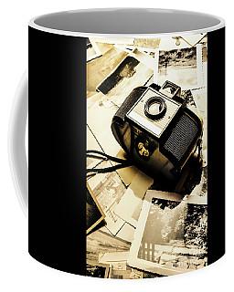Collecting Scenes Coffee Mug