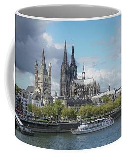 Cologne, Germany Coffee Mug