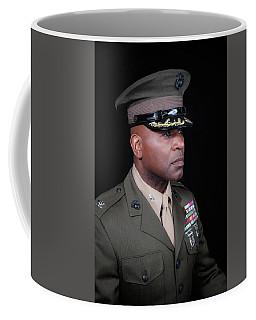Colonel Trimble 1 Coffee Mug