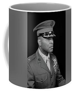 Colonel Trimble Coffee Mug
