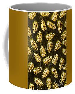 Colonial Glow Coffee Mug