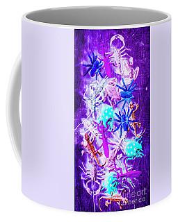 Color Faunae Coffee Mug