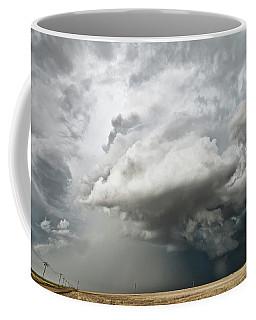 Colorado Sky Coffee Mug