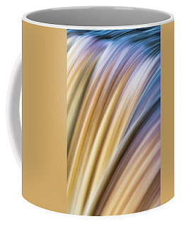 Colorful Flow Coffee Mug