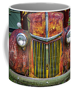 Colorful Ford Coffee Mug