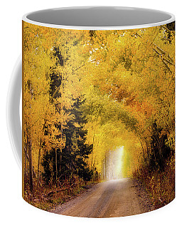 Colorful Journey Coffee Mug