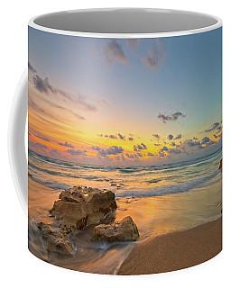 Colorful Seascape Coffee Mug