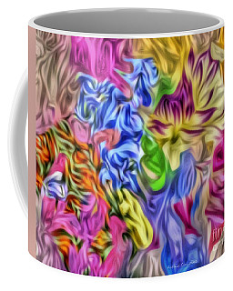 Colors From Nature Coffee Mug