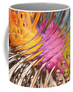 Colors In Vitro 2 Coffee Mug