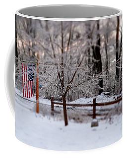 Colors Never Run Coffee Mug