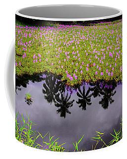 Colors On The Water Coffee Mug