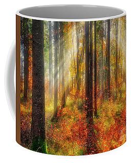 Colours Of Nature 02 Coffee Mug