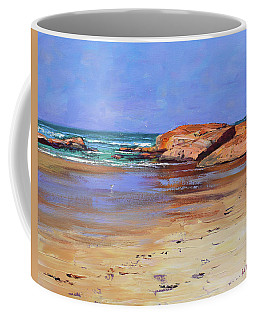 Colours Of South West Rocks Australia Coffee Mug