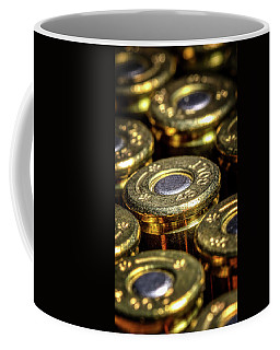 Colt 45 Ammunition Coffee Mug