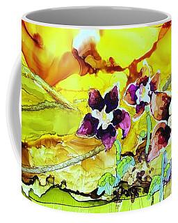 Columbine Sunset Coffee Mug