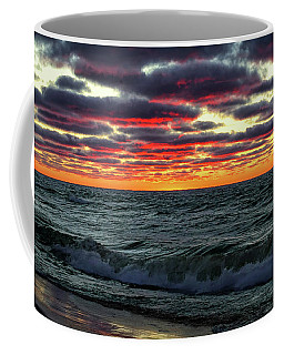 Come Ashore My Love Coffee Mug