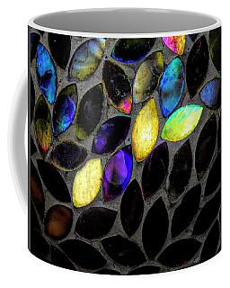 Coming Into Color Coffee Mug