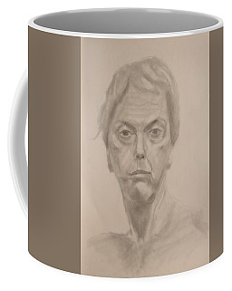 Concentrated Coffee Mug
