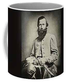 Confederate Jeb Stuart Coffee Mug