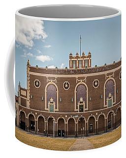 Convention Hall Coffee Mug