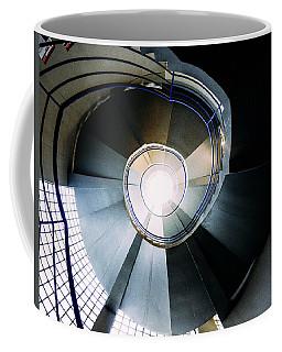 Convoluted Staircase  Coffee Mug