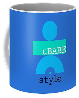 Cool Style Coffee Mug