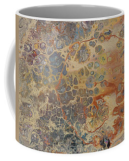 Copper Cape Coffee Mug