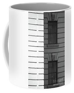 Corner Of East And West Coffee Mug