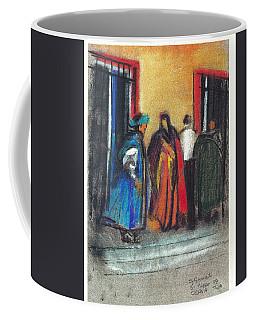 Corteo Medievale Coffee Mug