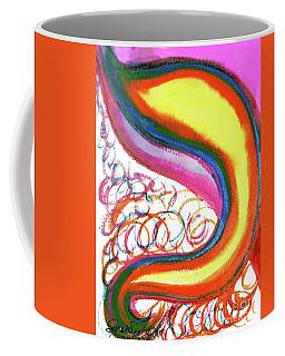 Cosmic Caf Ca4 Coffee Mug