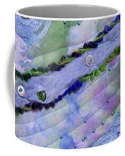 Cosmic Stream Coffee Mug
