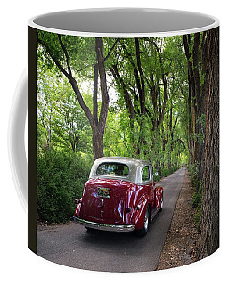 Cottonwood Classic Coffee Mug