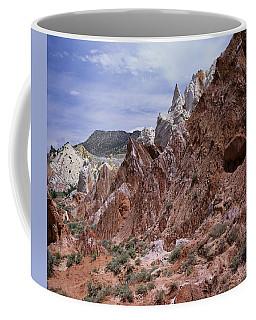 Cottonwood Spires 1 Coffee Mug