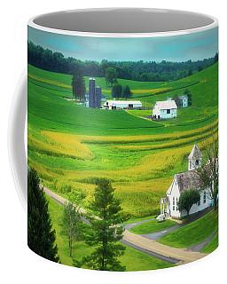 Silo Coffee Mugs