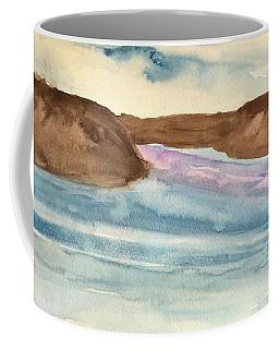 County Lake Coffee Mug