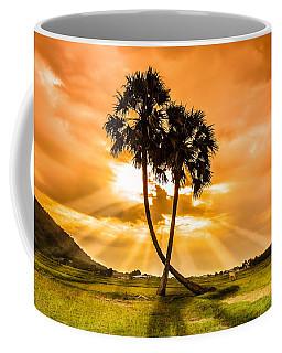 In Love Coffee Mugs