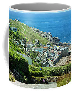 Cove Hill Sennen Cove Coffee Mug