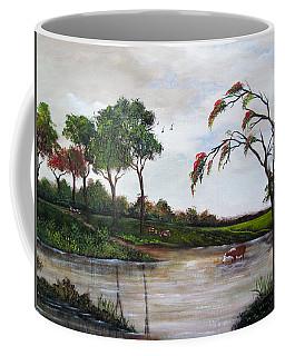 Cow Haven Coffee Mug