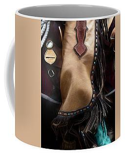 Cowgirl Swing Coffee Mug